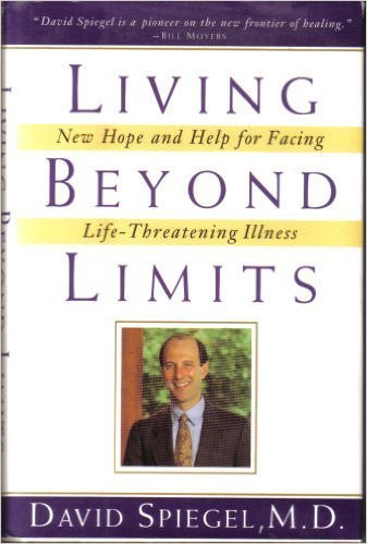 9780812920666: Living Beyond Limits:: New Hope and Help for Facing Life-Threatening Illness