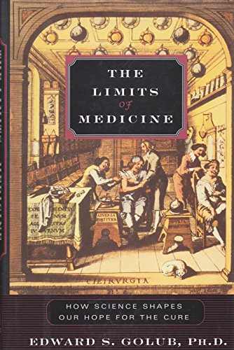 9780812921410: The Limits of Medicine: How Science Shapes Our Hope for the Cure
