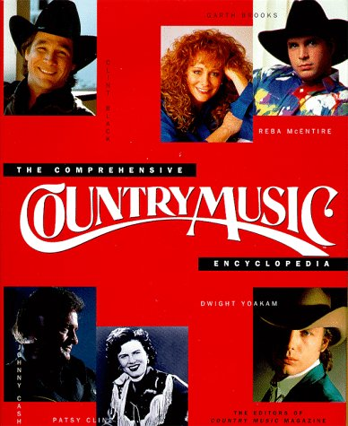 9780812922479: The Comprehensive Country Music Encyclopedia