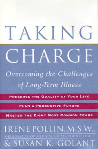 Taking Charge: Overcoming the Challenges of Long-Term Illness