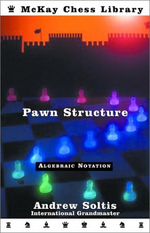 9780812925296: Pawn Structure Chess