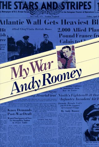 My War: Rooney, Andy