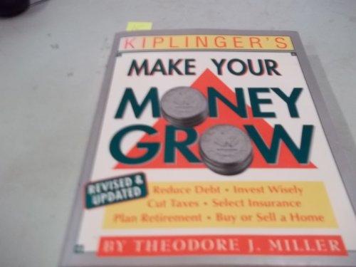 9780812926583: Kiplinger's Make Your Money Grow