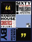 9780812926705: Random House Crostics, Volume 2 (Other)
