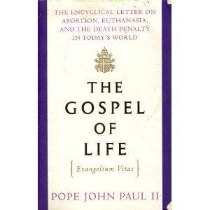 9780812926712: The Gospel of Life (Evangelium Vitae)