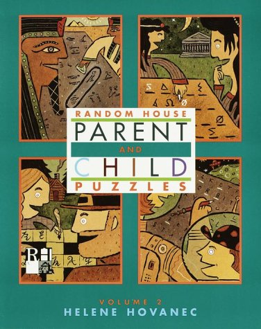 9780812927030: Random House Parent and Child Puzzles, Volume 2 (Other)