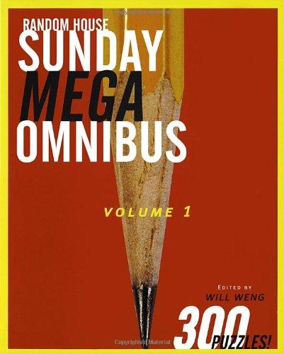 Random House Sunday MegaOmnibus, Volume 1 (Stanley Newman): Weng, Will