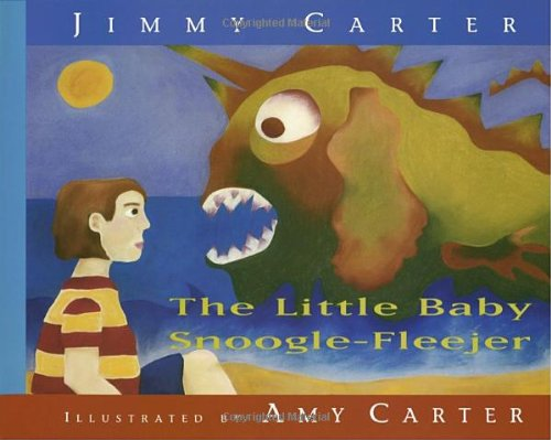9780812927313: The Little Baby Snoogle-Fleejer