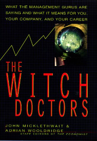 9780812928334: The Witch Doctors