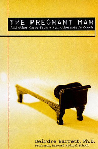 9780812929058: The Pregnant Man: And Other Cases from a Hypnotherapist's Couch