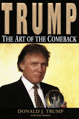 9780812929645: Trump: The Art of the Comeback