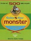 Random House Monster Sunday Crossword Omnibus, Volume 1 (Random House Crosswords): Newman, Stanley