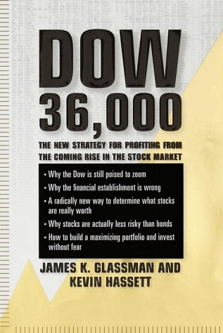 9780812931457: Dow 36,000: The New Strategy for Profiting from the Coming Rise in the Stock Market