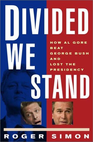 9780812932041: Divided We Stand: How Al Gore Beat George Bush and Lost the Presidency