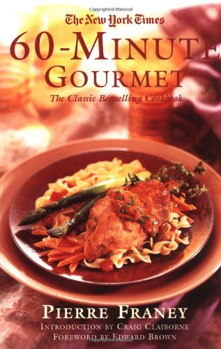 9780812933024: The New York Times 60-Minute Gourmet