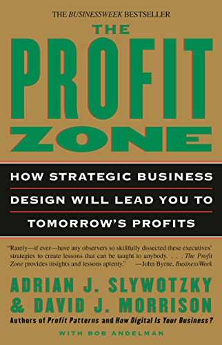 9780812933048: The Profit Zone: How Strategic Business Design Will Lead You to Tomorrow's Profits