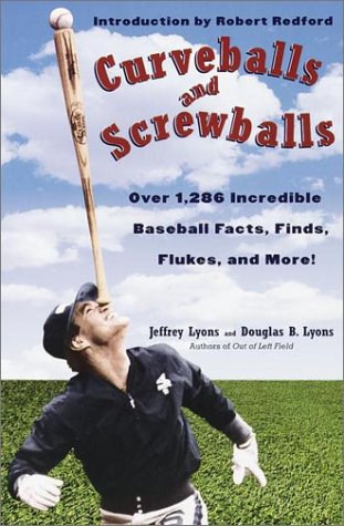 Curveballs and Screwballs