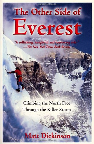 9780812933406: The Other Side of Everest: Climbing the North Face Through the Killer Storm