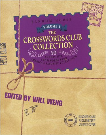 The Crosswords Club Collection, Volume 4 (Other)