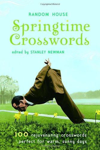 9780812936261: Random House Springtime Crosswords (Random House Crosswords)