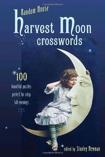 9780812936285: Random House Harvest Moon Crosswords (Random House Crosswords)