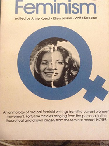 9780812962208: Radical Feminism