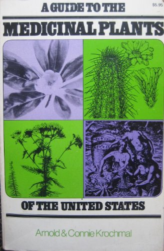 9780812962642: A Guide to the Medicinal Plants of the United States