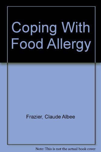 9780812962789: Coping With Food Allergy