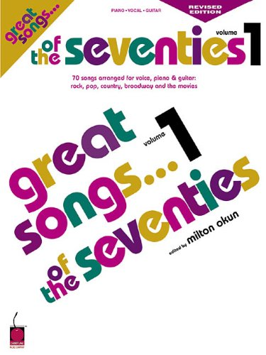 9780812963113: Great Songs of the Seventies Edition