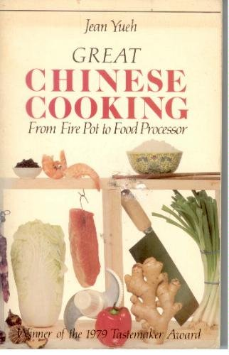 9780812963151: Great Chinese Cooking