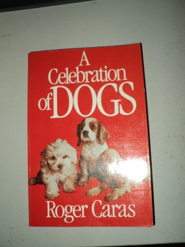 9780812963359: Celebration of Dogs