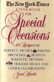 9780812963373: The New York Times Cookbook for Special Occasions