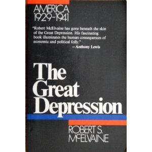 9780812963434: Great Depression
