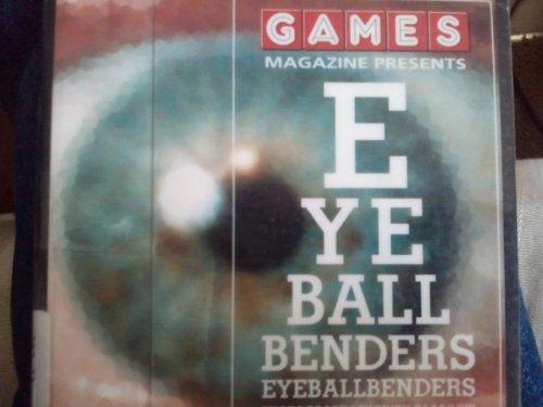 Games Magazine Presents Eyeball Benders (Other): Games Magazine