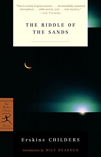 9780812966145: Mod Lib The Riddle Of The Sands (Modern Library Classics)