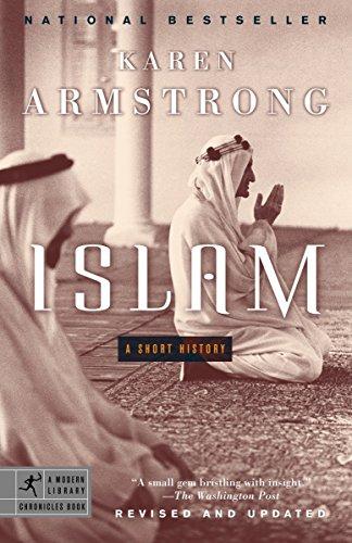 9780812966183: Islam: A Short History