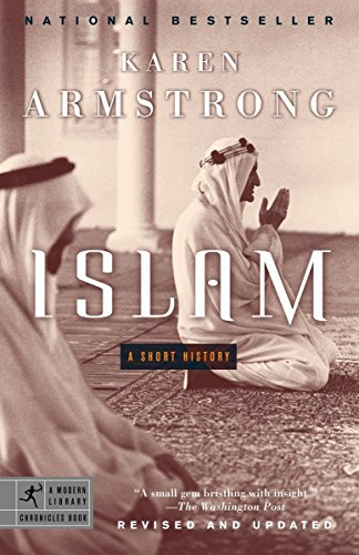 9780812966183: Islam: A Short History (Modern Library Chronicles)