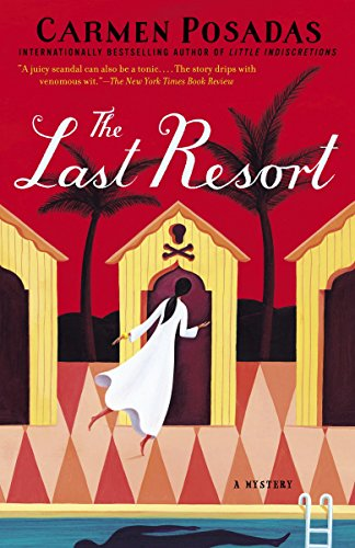 The Last Resort: Carmen Posadas