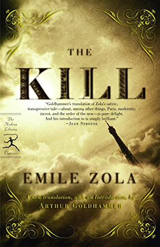 9780812966374: The Kill (Modern Library Classics)