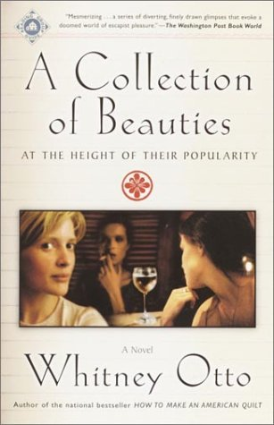 9780812966817: A Collection of Beauties at the Height of Their Popularity: A Novel