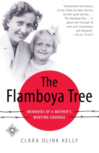 9780812966855: The Flamboya Tree: Memories of a Mother's Wartime Courage