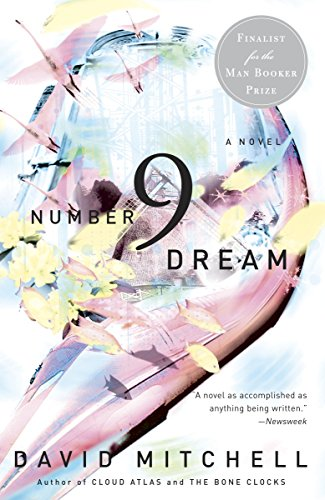 9780812966923: Number9Dream