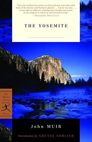 9780812967012: The Yosemite (Modern Library Classics)