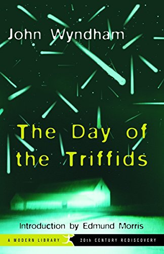 9780812967128: The Day Of The Triffids (Modern Library Classics)