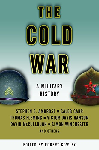 9780812967166: The Cold War: A Military History