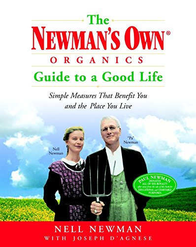 The Newman's Own Organics Guid