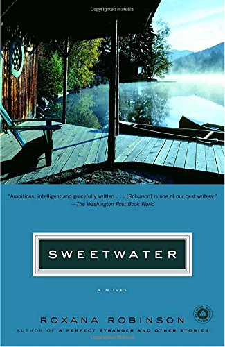 9780812967340: Sweetwater: A Novel