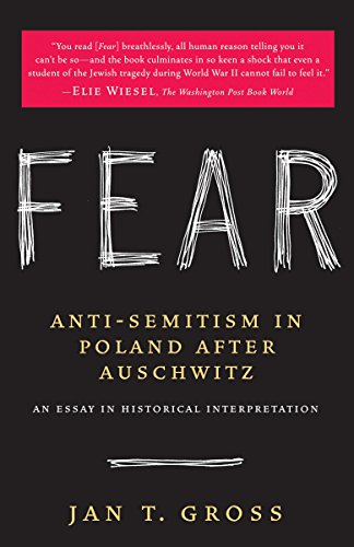 9780812967463: Fear: Anti-Semitism in Poland After Auschwitz