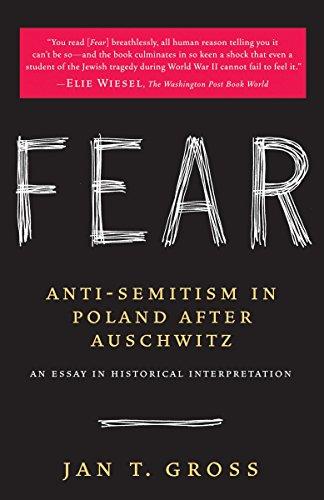 9780812967463: Fear: Anti-Semitism in Poland After Auschwitz