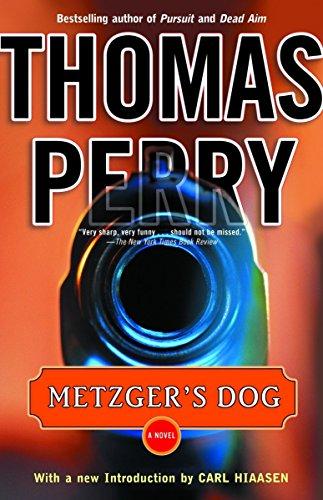 9780812967746: Metzger's Dog